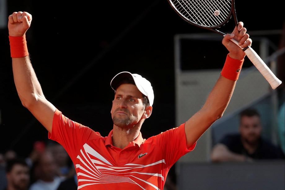 8f1302fb71 Összejött az álomdöntő a római tenisztornán