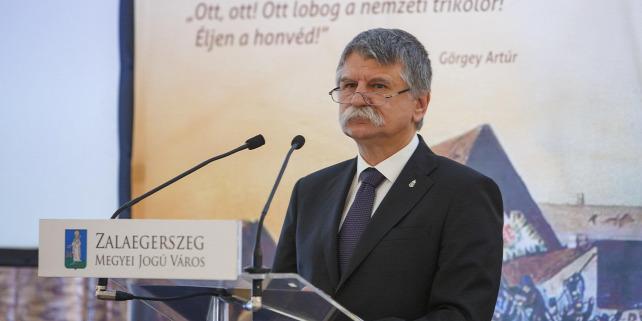 Forrás: MTI/Varga György