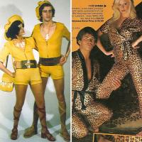 80c026f54dbe Könnyfakasztó divatfotók a 70-es évekből, amelyeket látnod kell