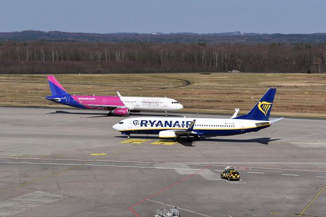 6bab8741ca8d Csökkentette a Wizz Air és a Ryanair a jóváírásokat