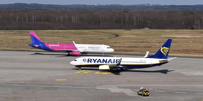 59705c4bd969 Csökkentette a Wizz Air és a Ryanair a jóváírásokat