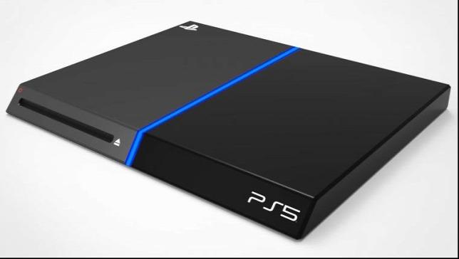f394acac48 Egyedi SSD-t kaphat a PlayStation 5