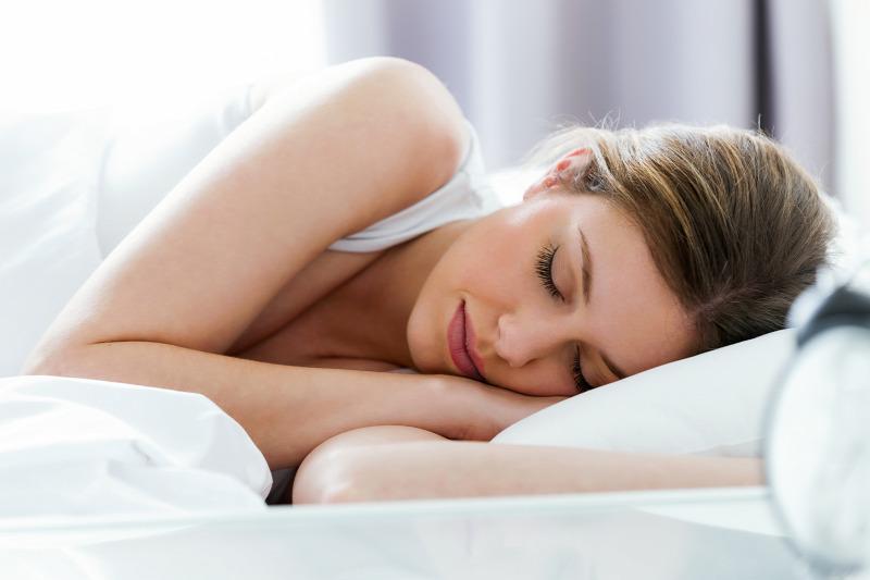 az alvás fontos a fogyás szempontjából)