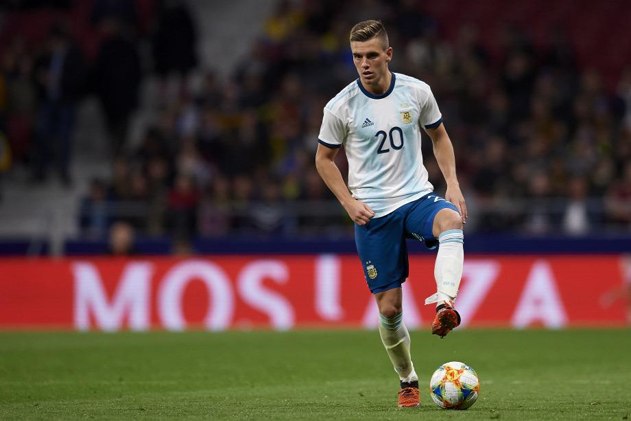 1517de76de Argentin focista lehet a BL-döntős csapat legdrágább igazolása