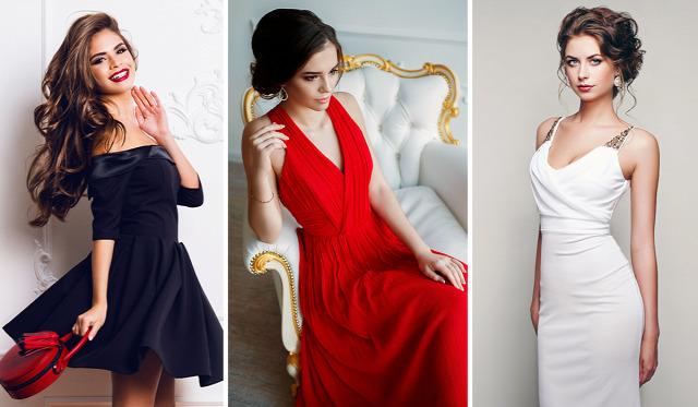 3a55a22d64 A fekete, a piros és a fehér mind tiltólistás szín egy esküvőnForrás:  Shutterstock