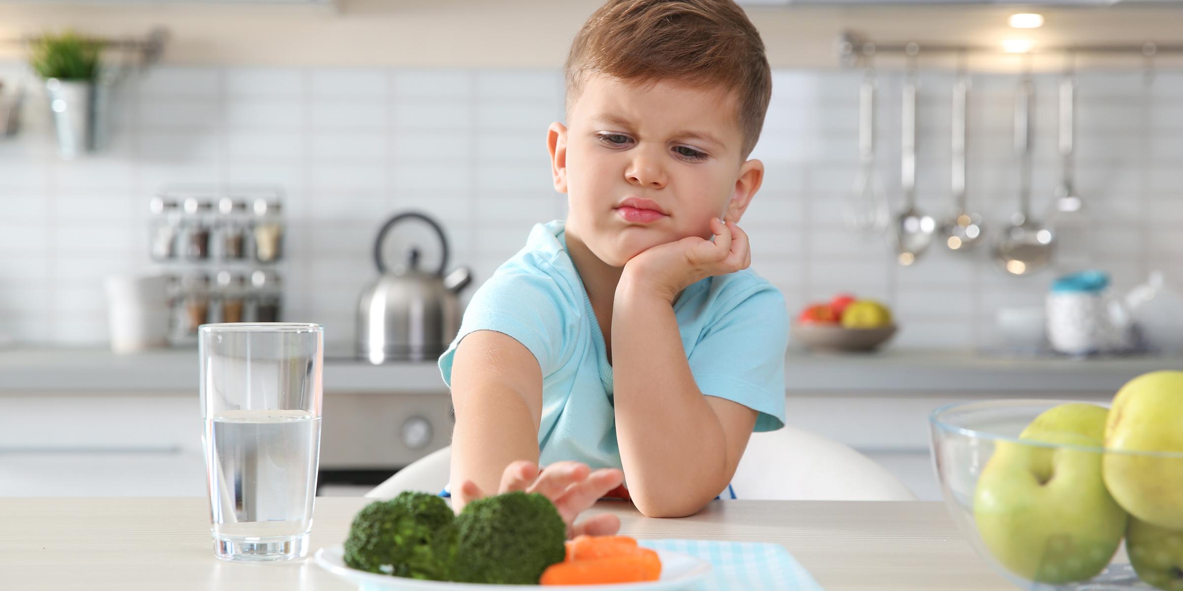 83e07e5f0b Anyák félelme: amikor nem eszik a gyerek