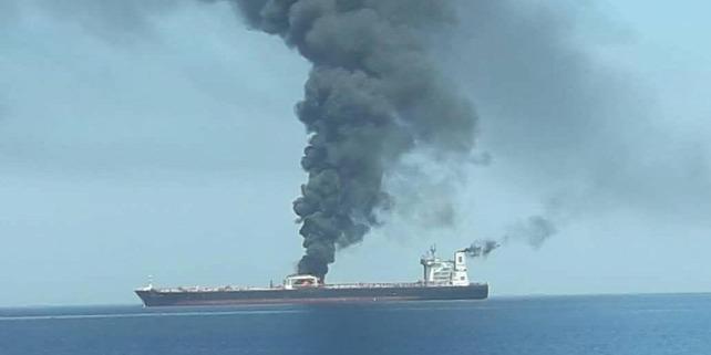 Forrás: MTI/EPA/IRIB NEWS/-