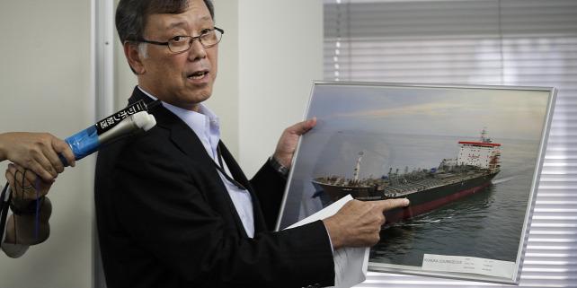 Forrás: MTI/AP/Jae C. Hong
