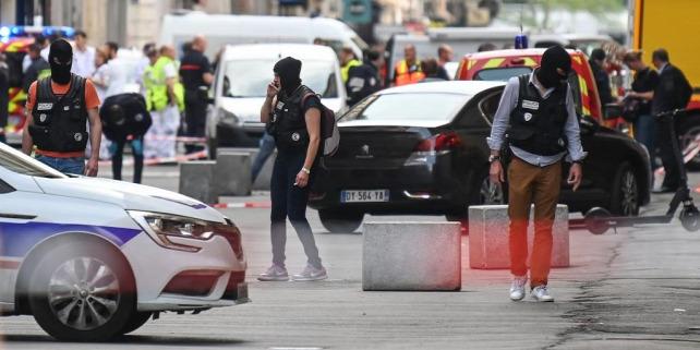 Forrás: AFP/Philippe Desmazes