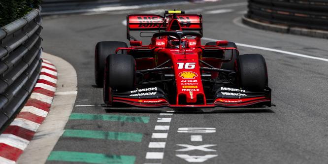 Forrás: Scuderia Ferrari