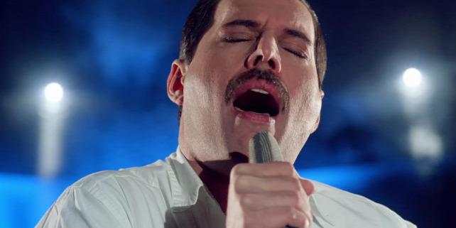 Forrás: YouTube / Freddie Mercury Solo
