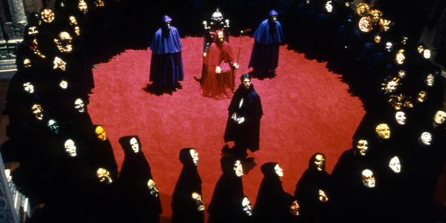 Forrás: Collection Christophel/Warner Bros. / Stanley Kubrick Productions/Warner Bros. / Stanley Kubrick P