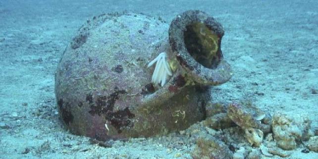 Forrás: https://phys.org/news/2019-07-ancient-amphoras-albanian-coast.html