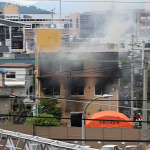 Forrás: MTI/EPA/JIJI PRESS/Jiji