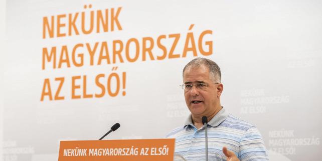 Forrás: MTI/Mónus Márton