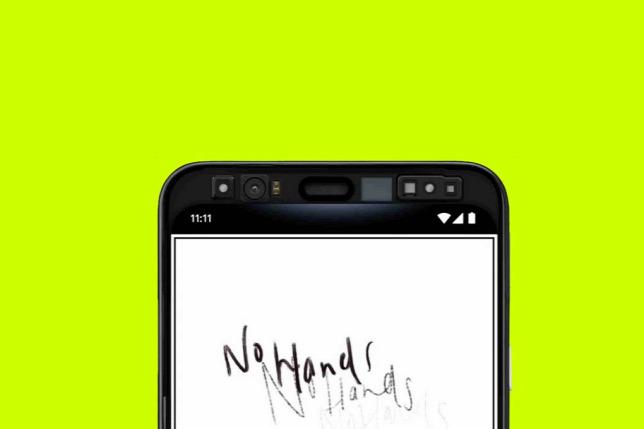 13d9f70da Felrúgja a Google a legújabb okostelefonos divatot