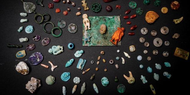 Forrás: Parco Archeologico di Pompei