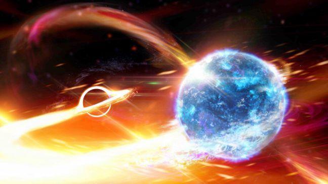 Egy év alatt 39 új gravitációs hullámot azonosítottak
