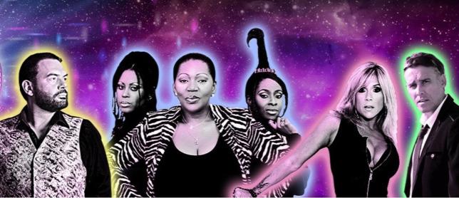 Szombaton jön az Alphaville, a Boney M és Samantha Fox a