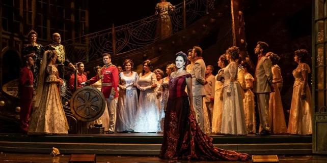 Forrás: Operettszínház