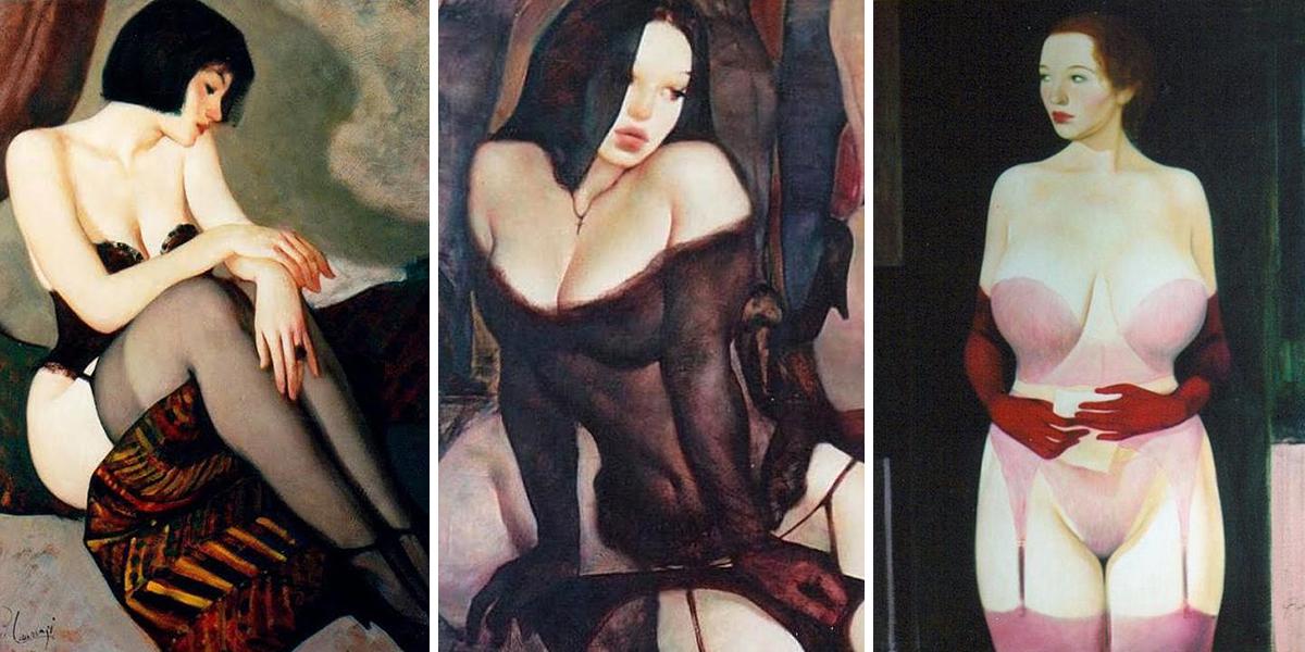 képek a szexuális nőkről