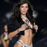 Forrás: Getty Images for Victoria's Secret/2018 Getty Images/Dimitrios Kambouris