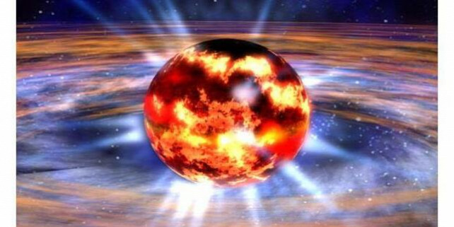 Forrás: https://www.space.com/most-massive-neutron-star-detected.html