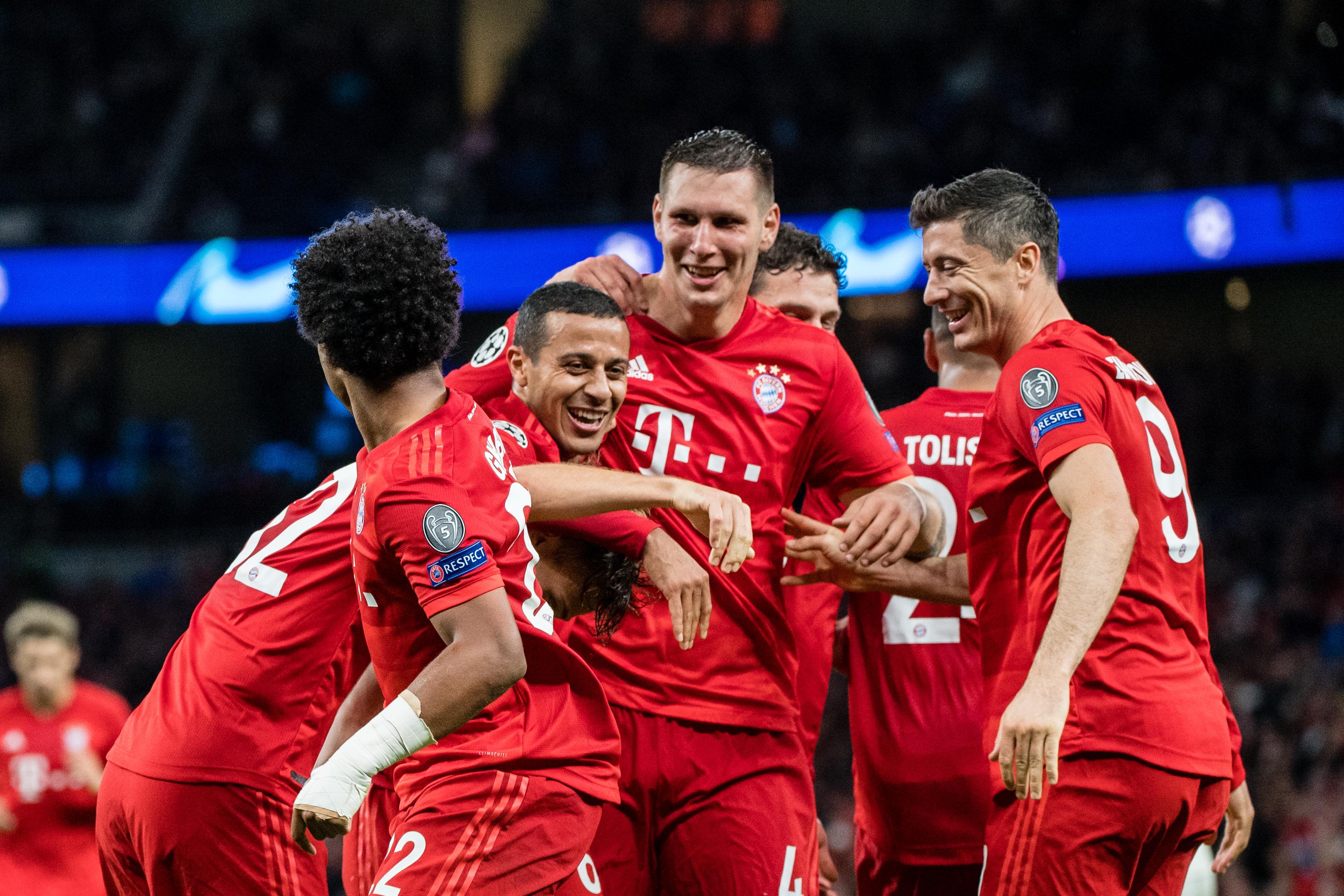 Bl Bayern