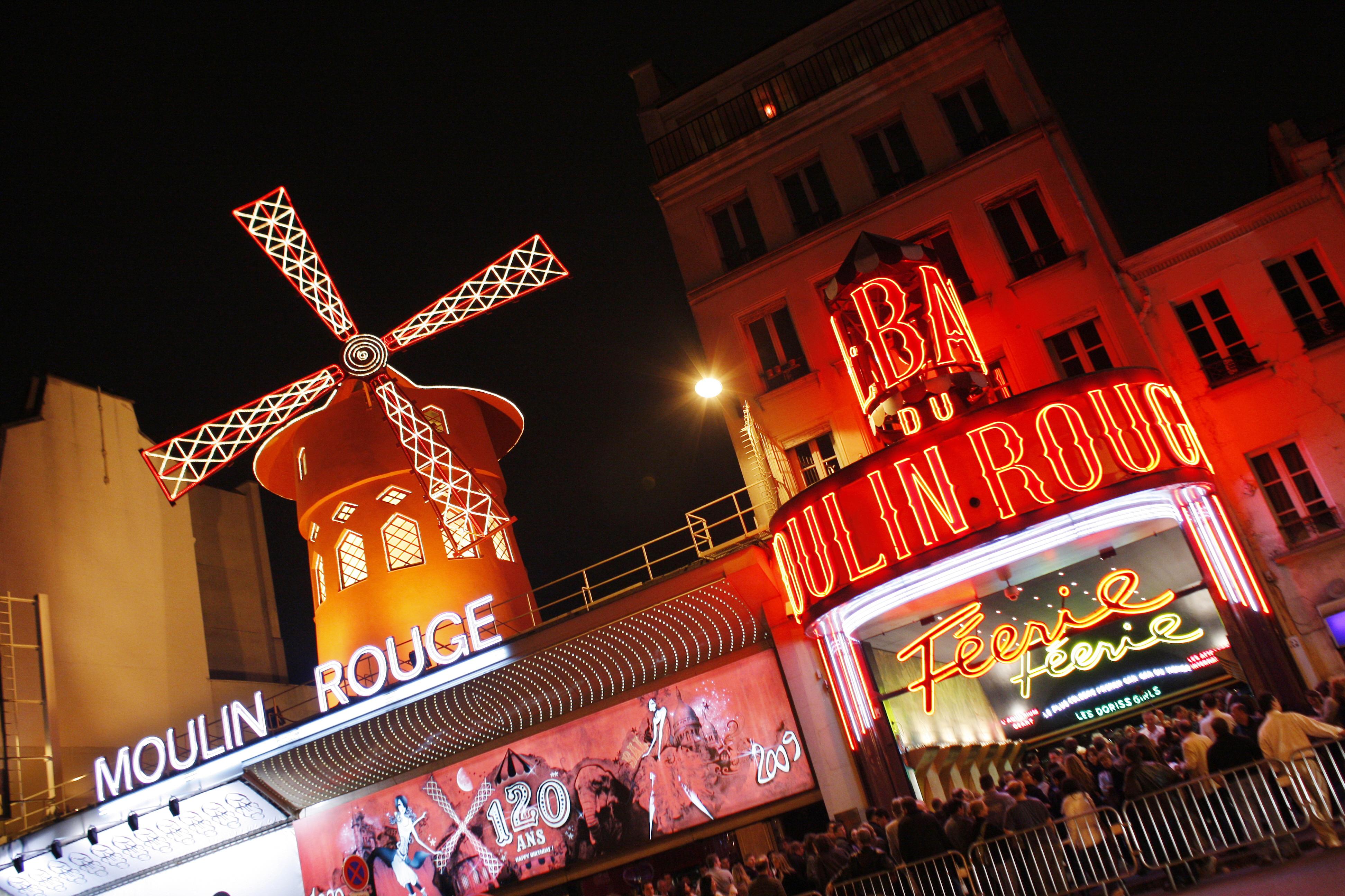 Vintage Párizs   Csaxólok!