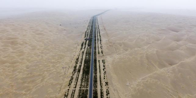 Forrás: AFP/Xinhua/Zhao Ge