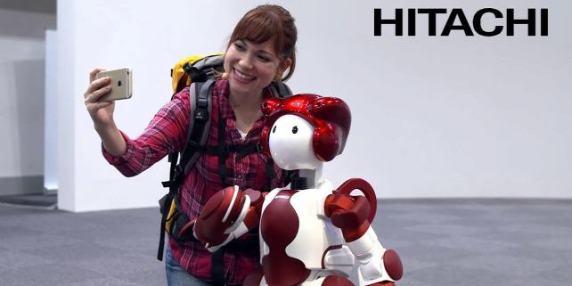 Forrás: Hitachi