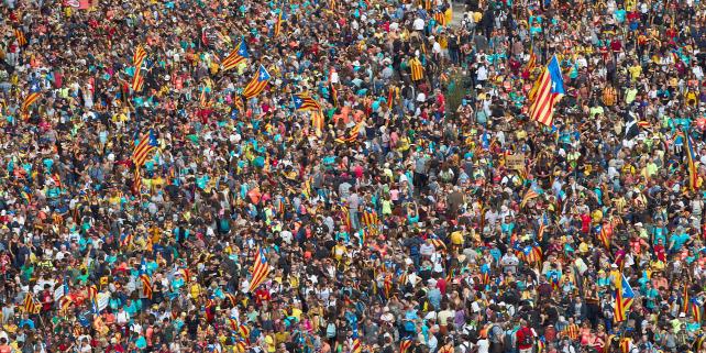 Forrás: MTI/EPA/EFE/Alejandro García
