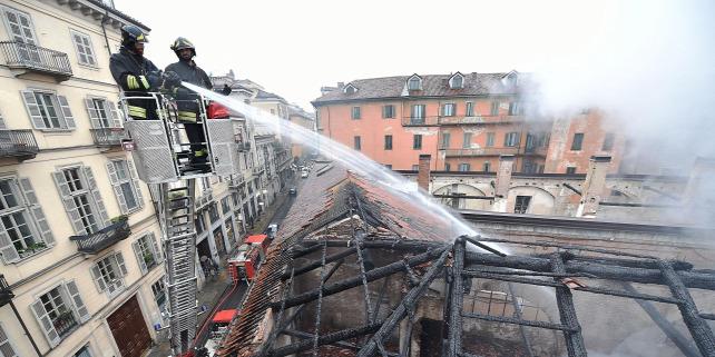 Forrás: MTI/EPA/ANSA/Alessandro Di Marco