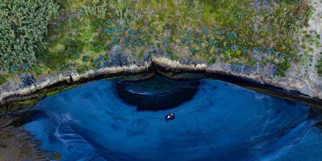 Forrás: II. Drónfotó pályázat