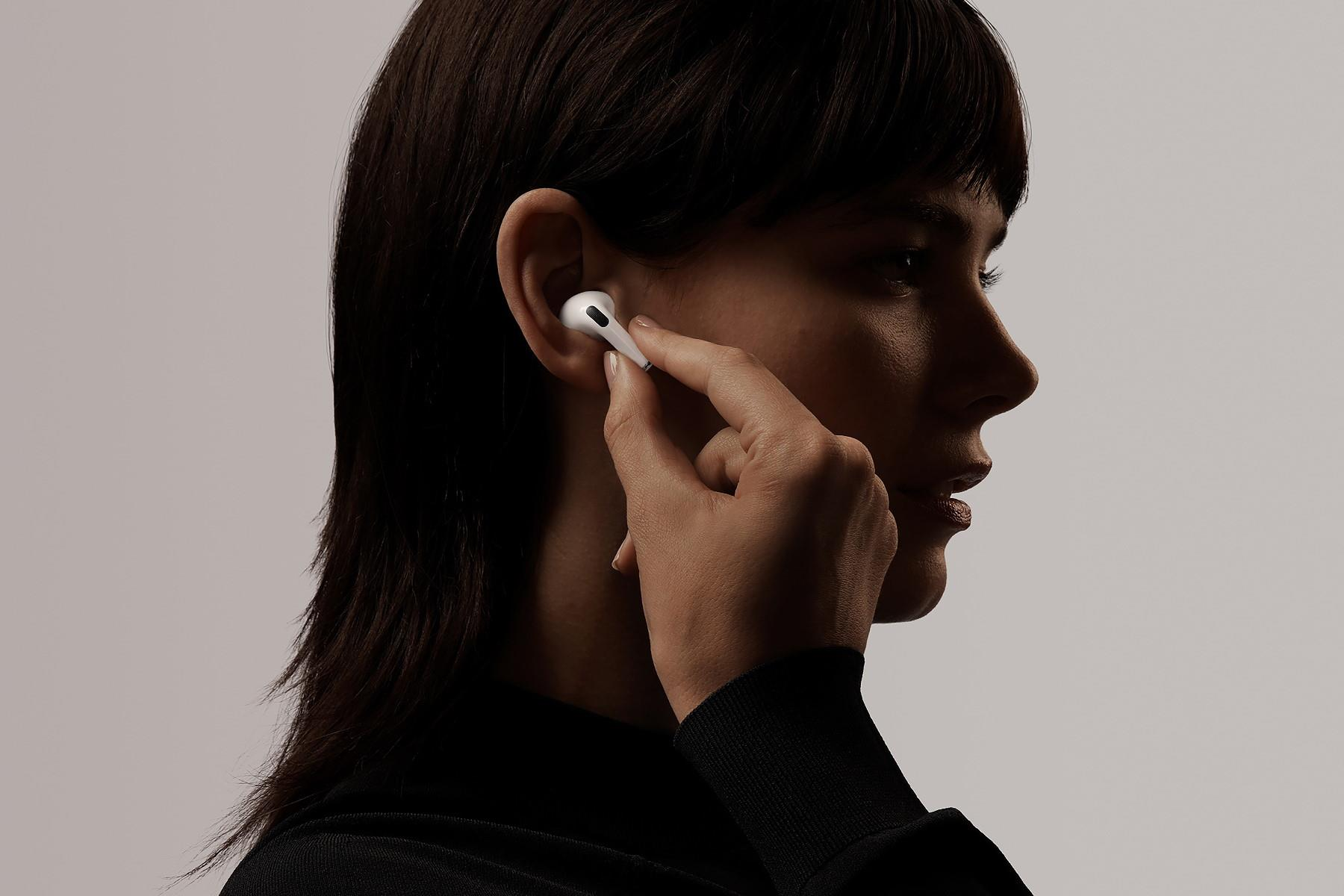 Tovább javítja ingyen az AirPods Prókat az Apple
