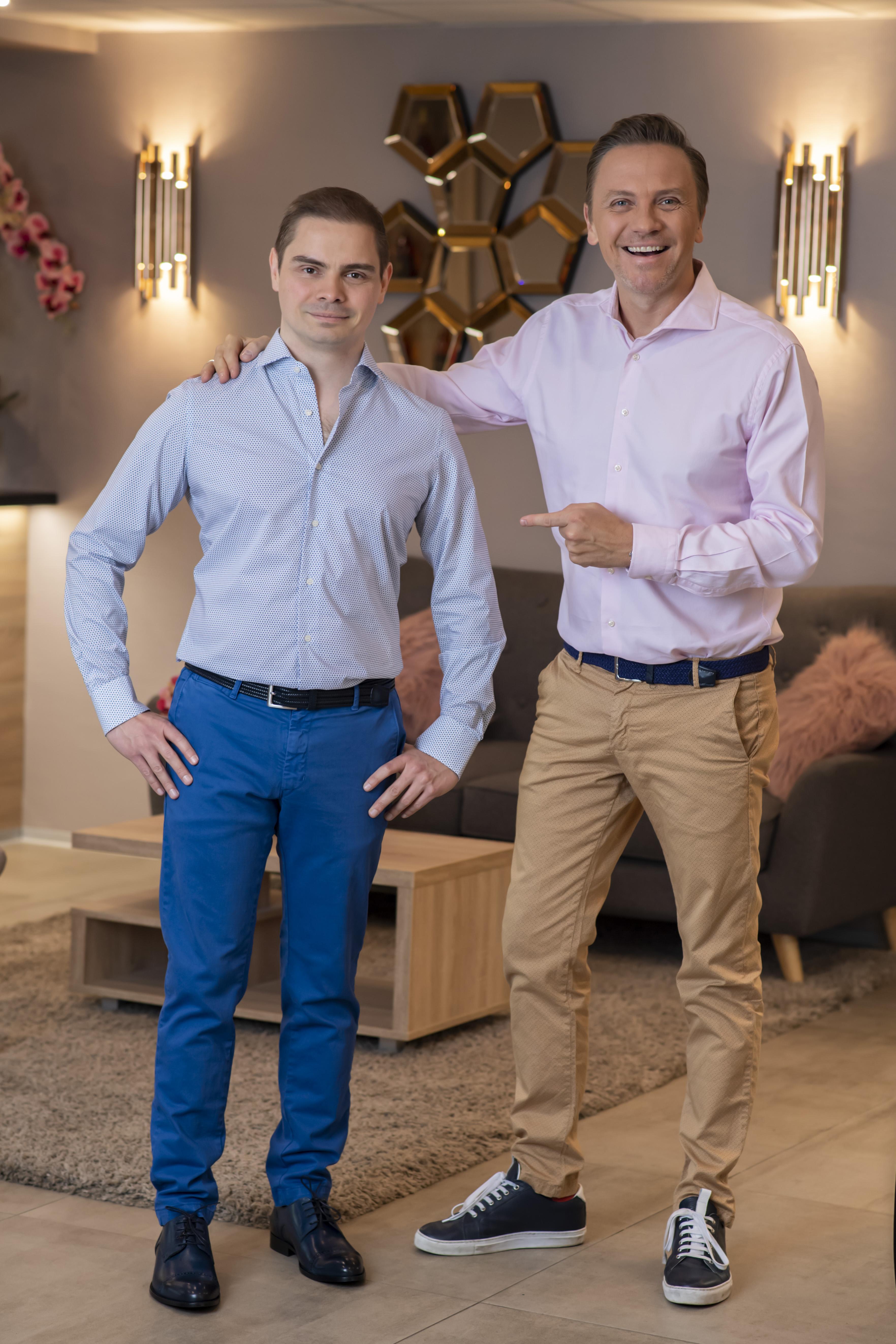 Gönczi Gábor és testvére leszámoltak az aputesttel - Videó