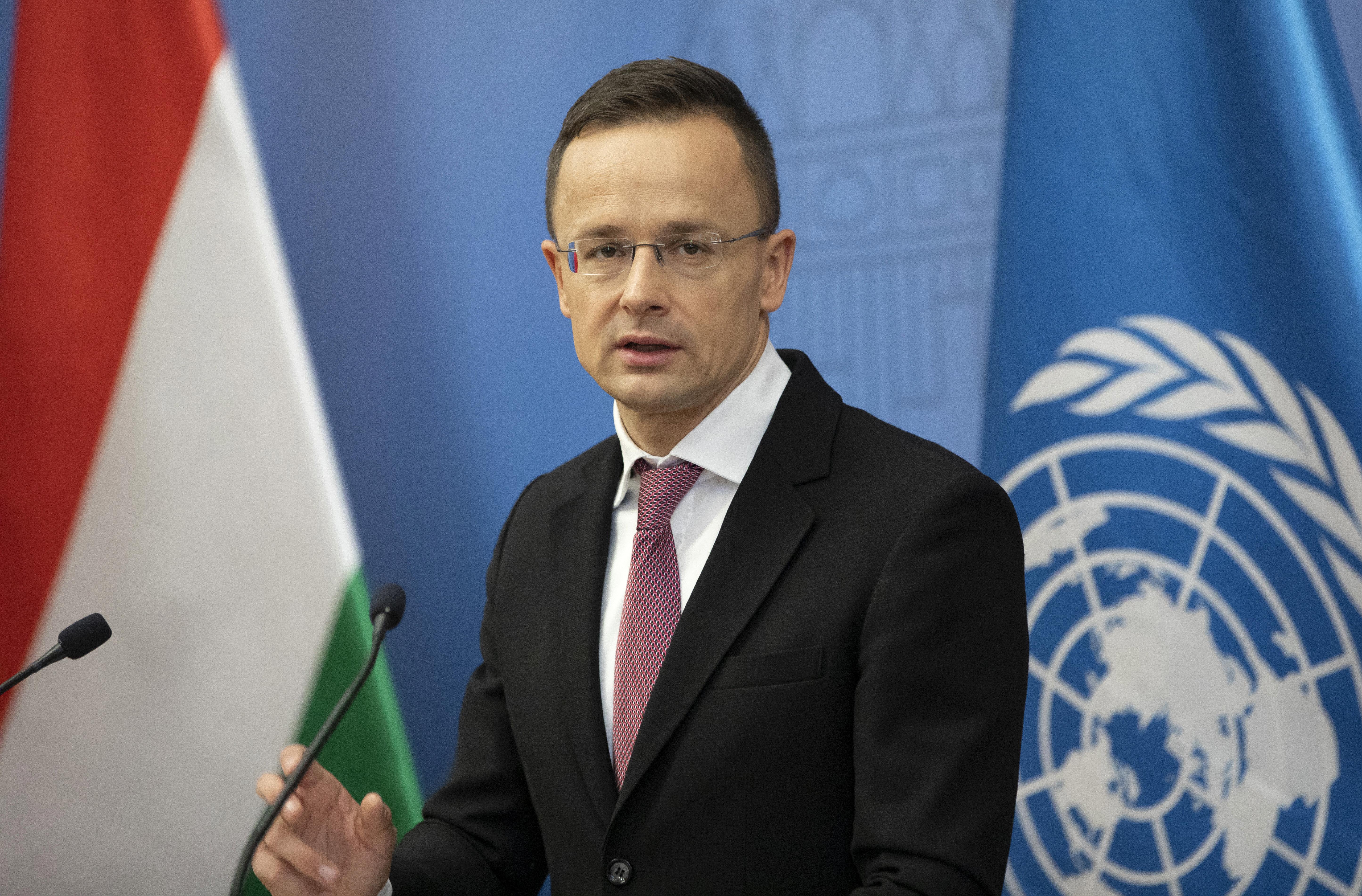 Az ENSZ terrorellenes tevékenységének a rendes költségvetés részévé kell válnia