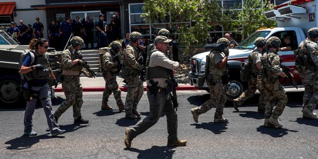 Forrás: AFP/Joel Angel Juarez