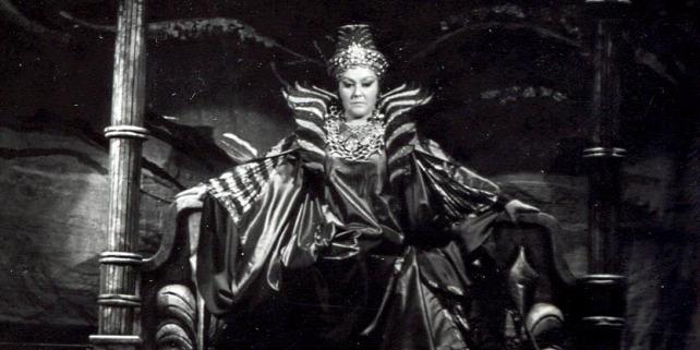 Forrás: A Magyar Állami Operaház archívuma