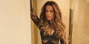Forrás: Instagram/Kate Beckinsale