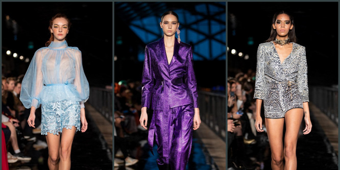 Budapest Central European Fashion Week: 2020-as trendek