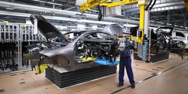 Forrás: Daimler AG/C Daimler AG/Daimler Ag - Global Communications Cars