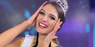Forrás: Facebook/Miss Intercontinental