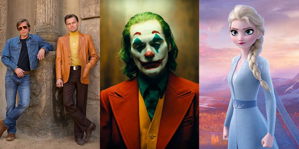 TOP 15: Ezek voltak 2019 legjobb filmjei a Life.hu szerint