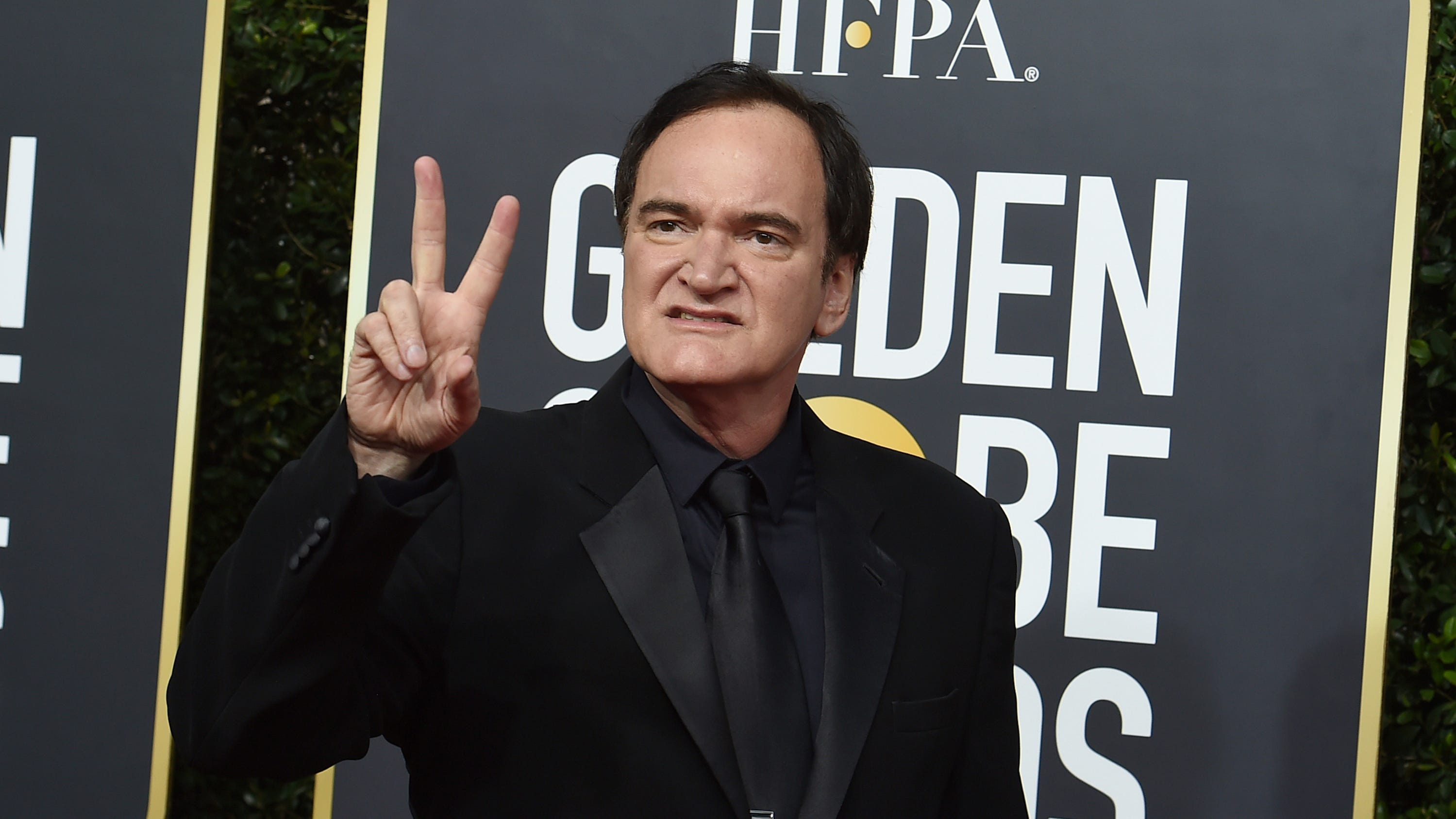 Golden Globe: Tarantino és az Élősködők éjszakája