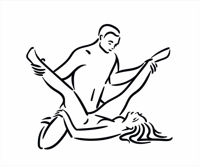 legjobb pozíciók az erekcióhoz