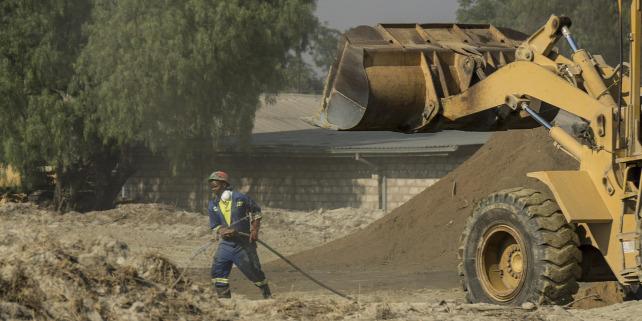 Forrás: AFP/Zinyange Auntony