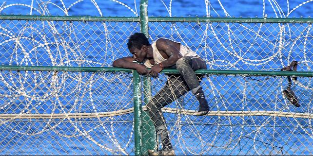 Forrás: AFP/Antonio Sempere