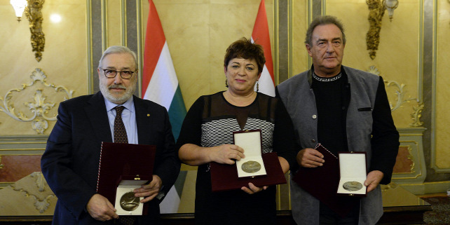 Forrás: MTI/Soós Lajos