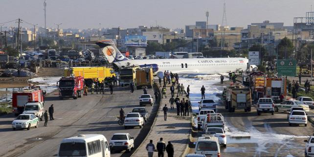 Forrás: MTI/AP/ISNA/Mohammad Zarei